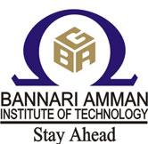 Bannari Amman Institute of Technology Coimbatore