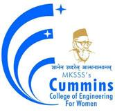 Cummins College of Engineering for Women Pune