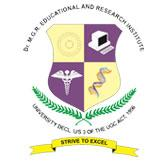 Dr. M.G.R  Edu. & Research Institute  Chennai