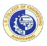 L.D College of Engineering