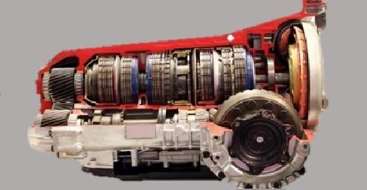 Research and Calculation Project for transmission gear box