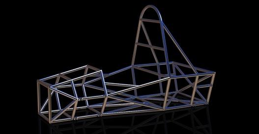 Chassis Design Formula Vehicle