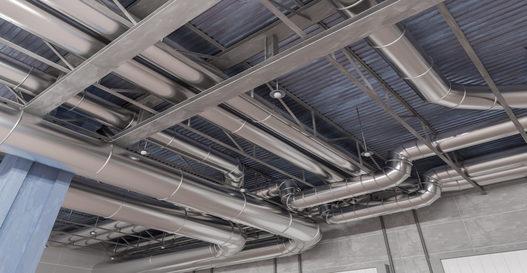 Design of HVAC ducts with DFM &DFA