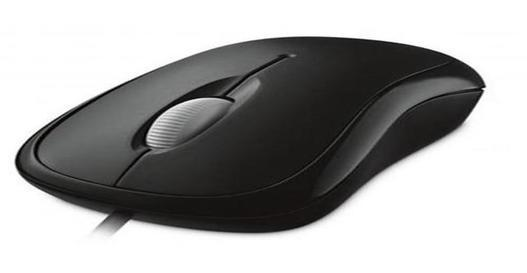 Design of Computer mouse with DFM & DFA.