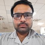 Ankit Singh Chauhan