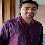 Vishal Ushir