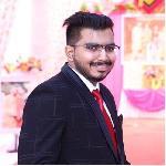 Patel Shreel Narendrakumar